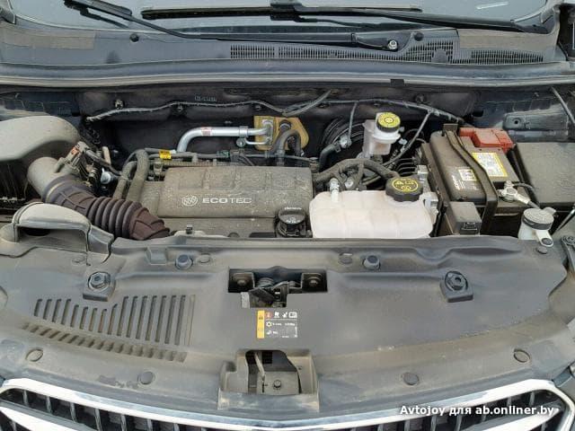 Buick Encore PREFERRED
