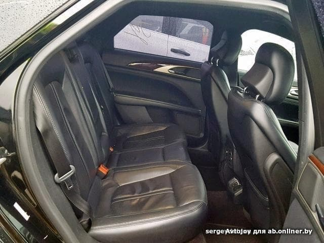 Lincoln MKZ HYBRID RESERVE