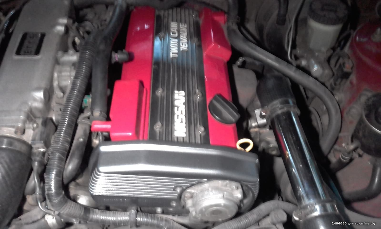 Nissan 200SX Turbo