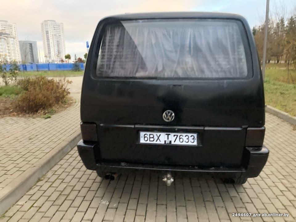 Volkswagen T4 Transporter