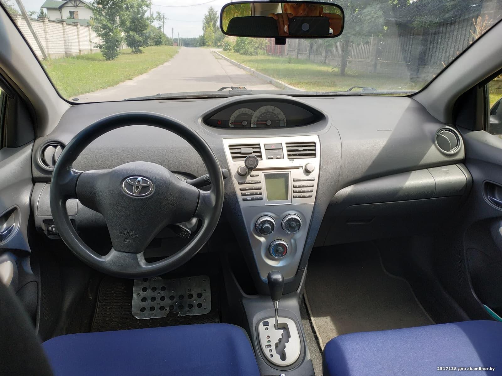 Toyota Yaris CL