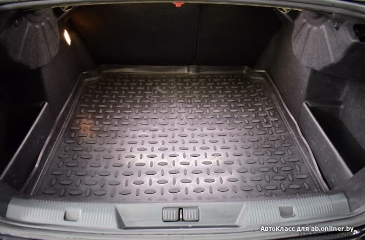 Citroen C4 Sedan Feel Edition