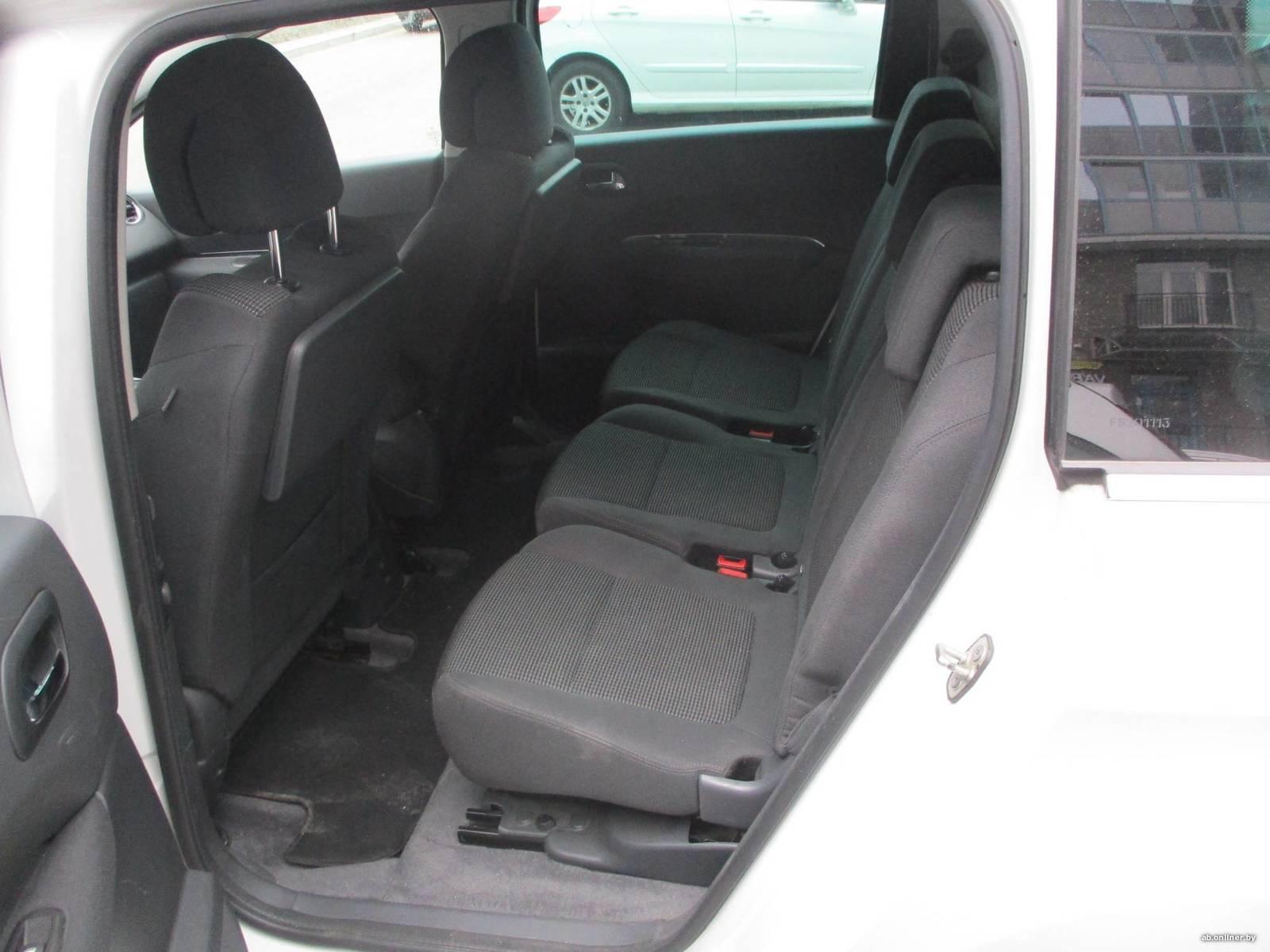 Peugeot 5008 BlueHDi 120 S/S EAT6 Business