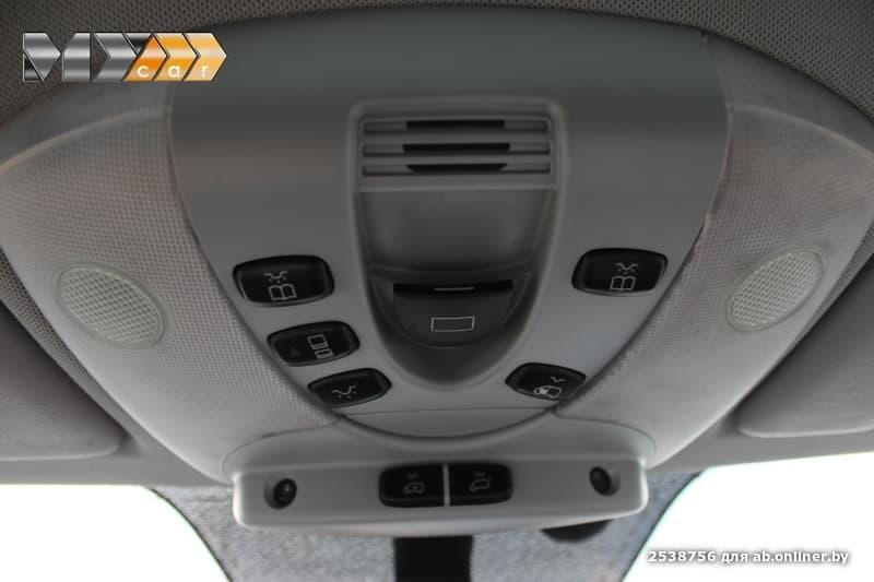 Mercedes-Benz Viano Ambiente Long ART