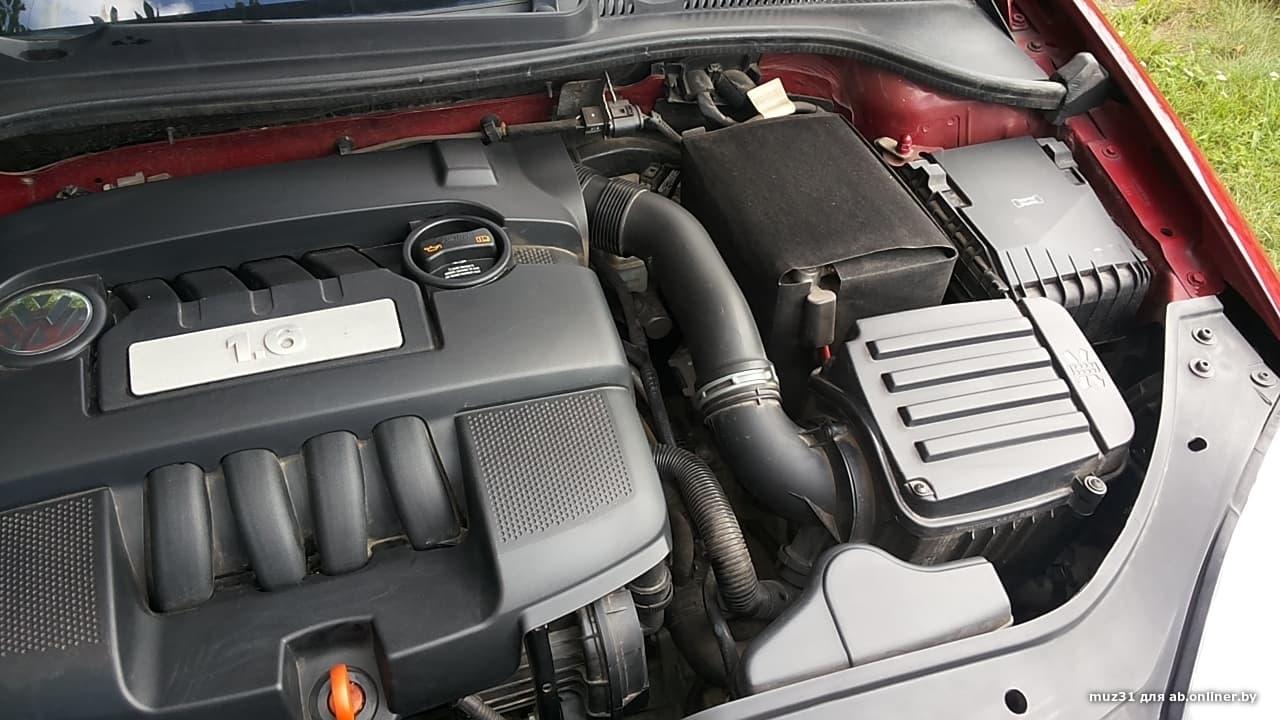 Volkswagen Jetta 1.6 BSE