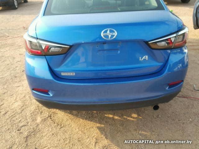 Toyota Yaris SCION IA