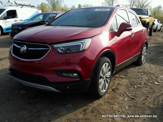 Buick Encore ESSENCE