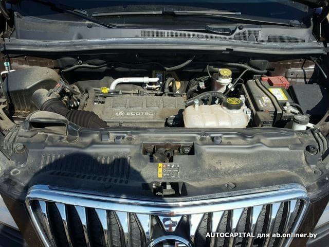 Buick Encore CONVENIENCE