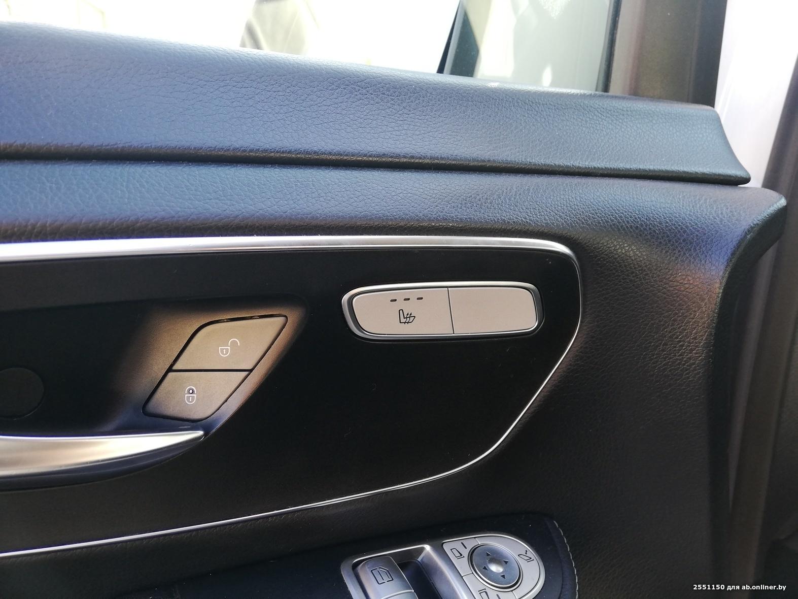 Mercedes-Benz V220 V-класс, 447