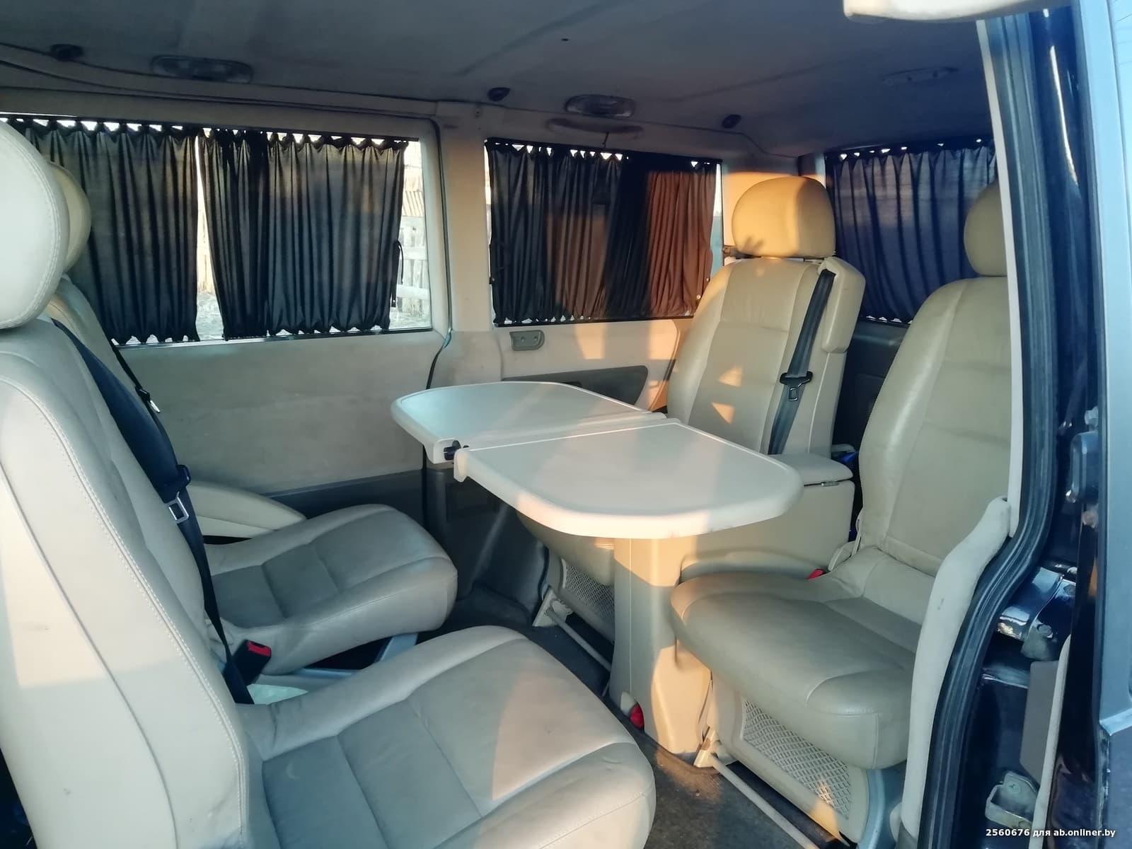 Mercedes-Benz Vito 112CDI