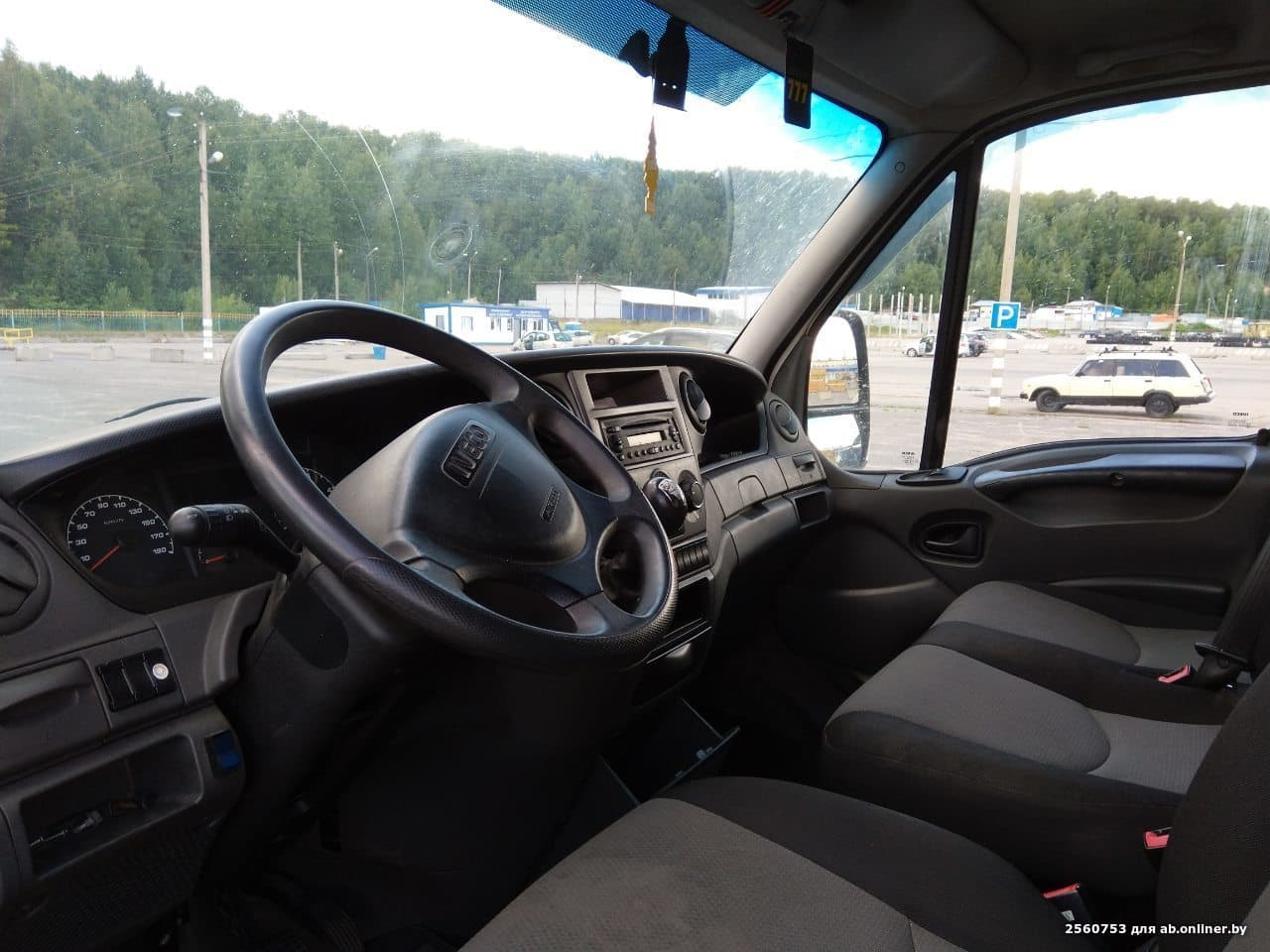 Iveco Daily 35с15