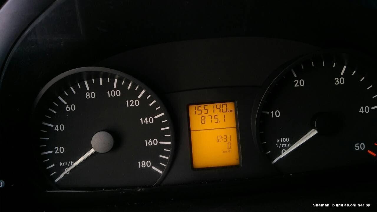 Mercedes Sprinter CDI