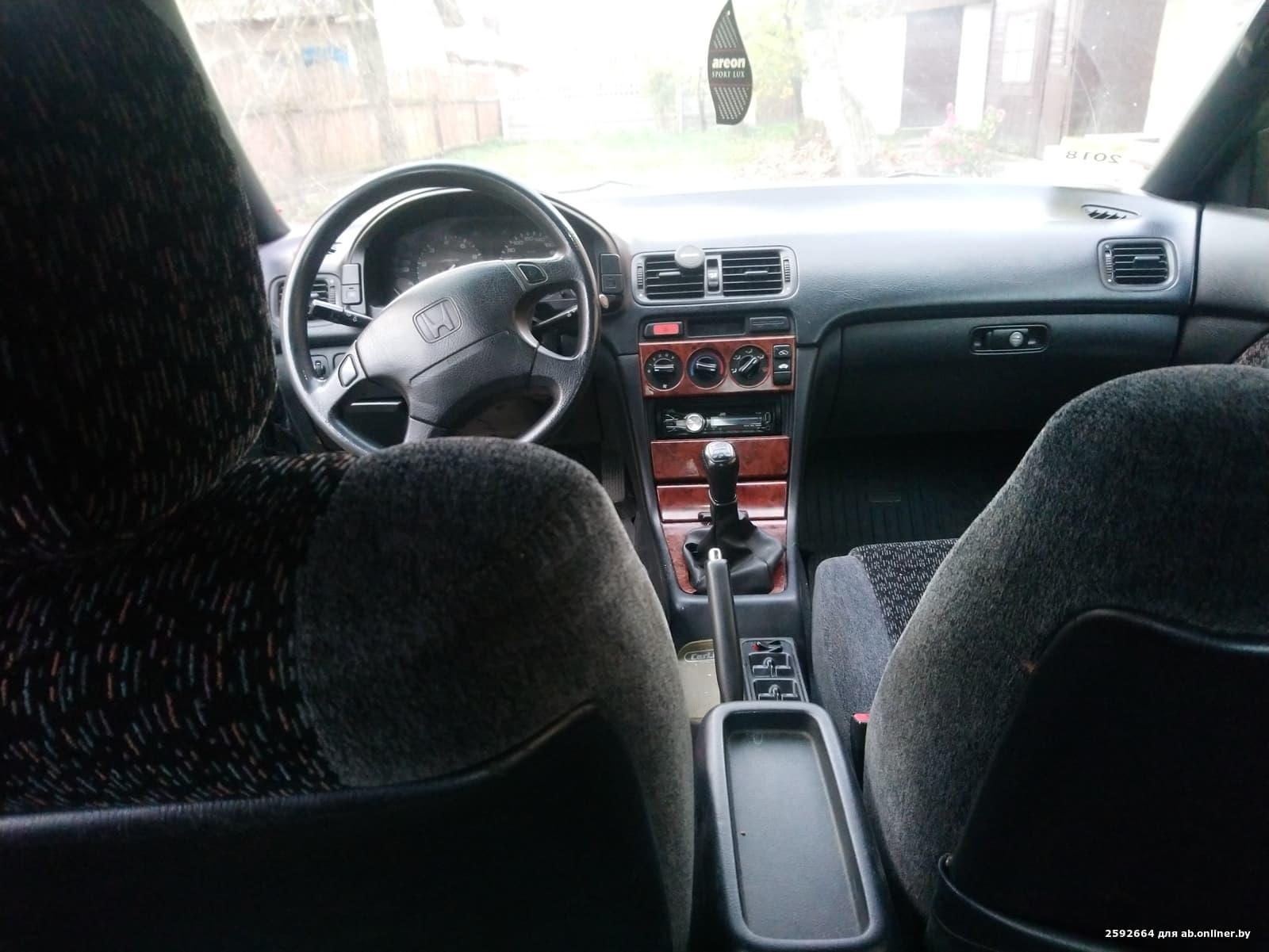 Honda Accord СС7