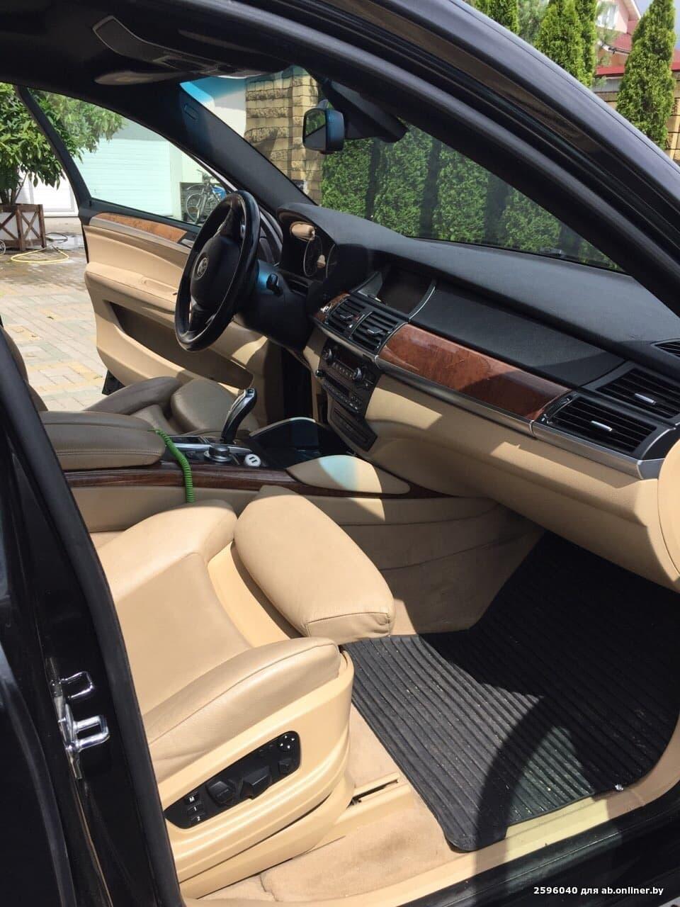 BMW X6 3.5i
