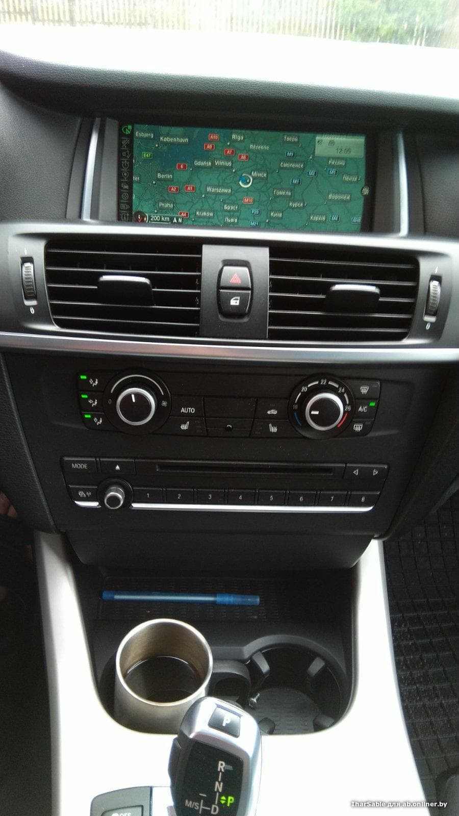 BMW X3 20iXdrive