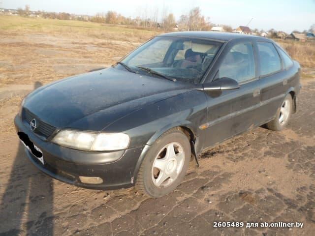Opel Vectra Б
