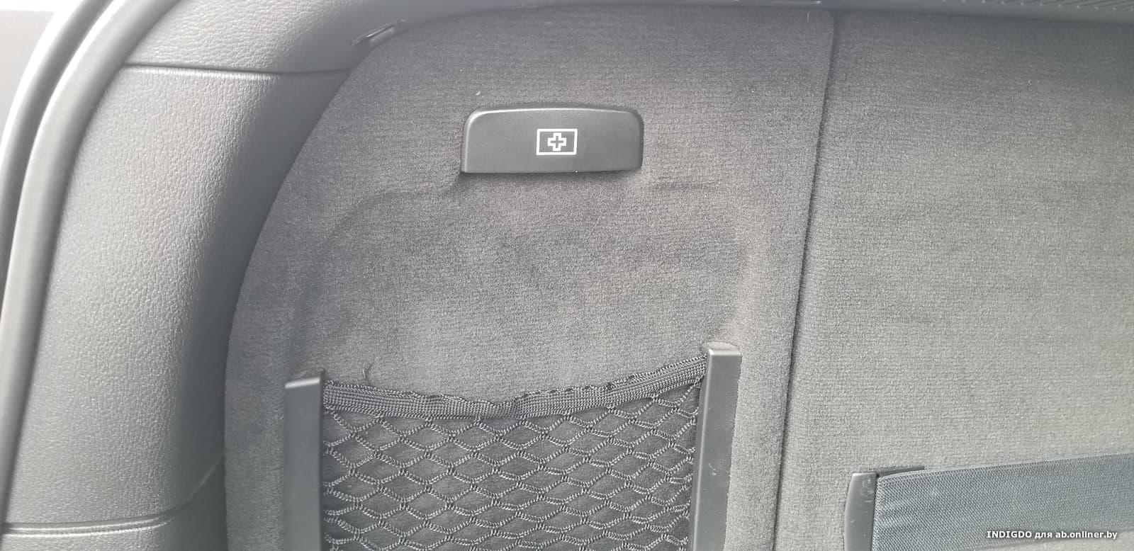 BMW X6 35i xDrive
