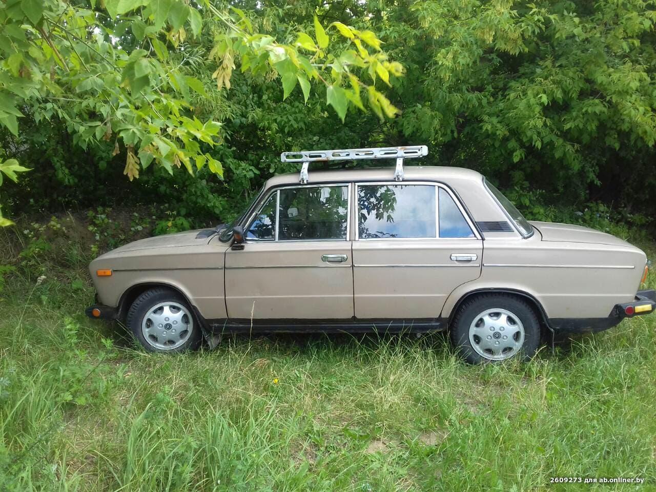ВАЗ (Lada) 2106