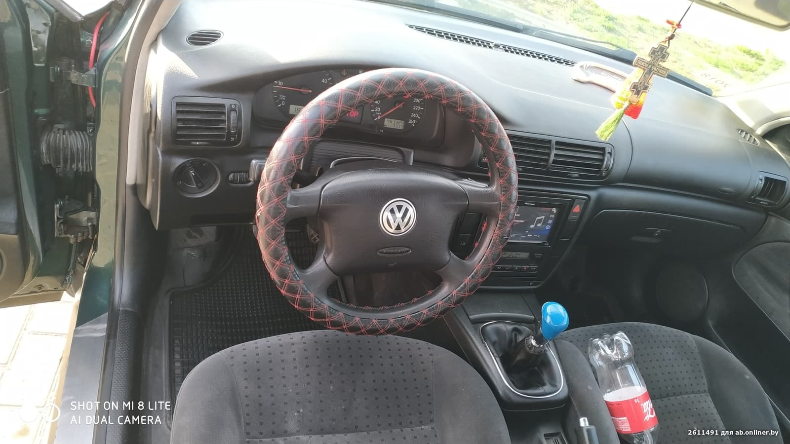 Volkswagen Passat Пассат б 5