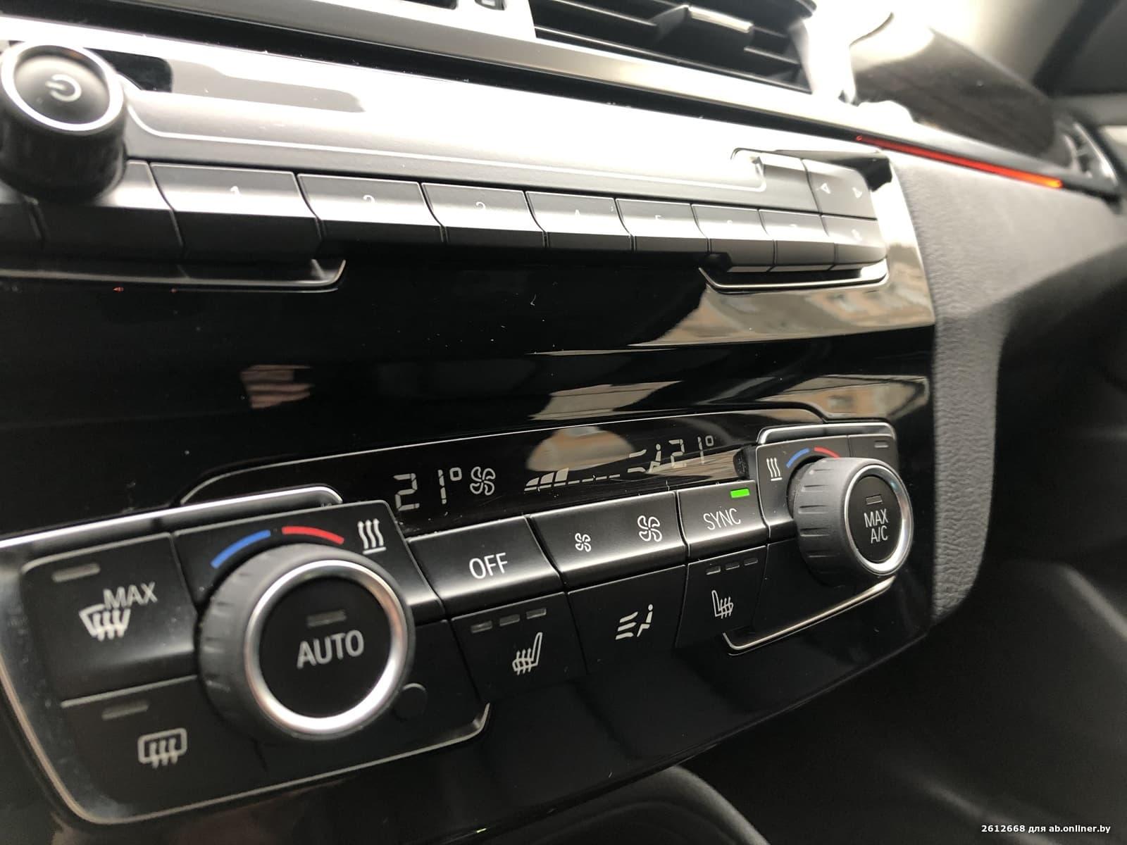 BMW X1 Luxury