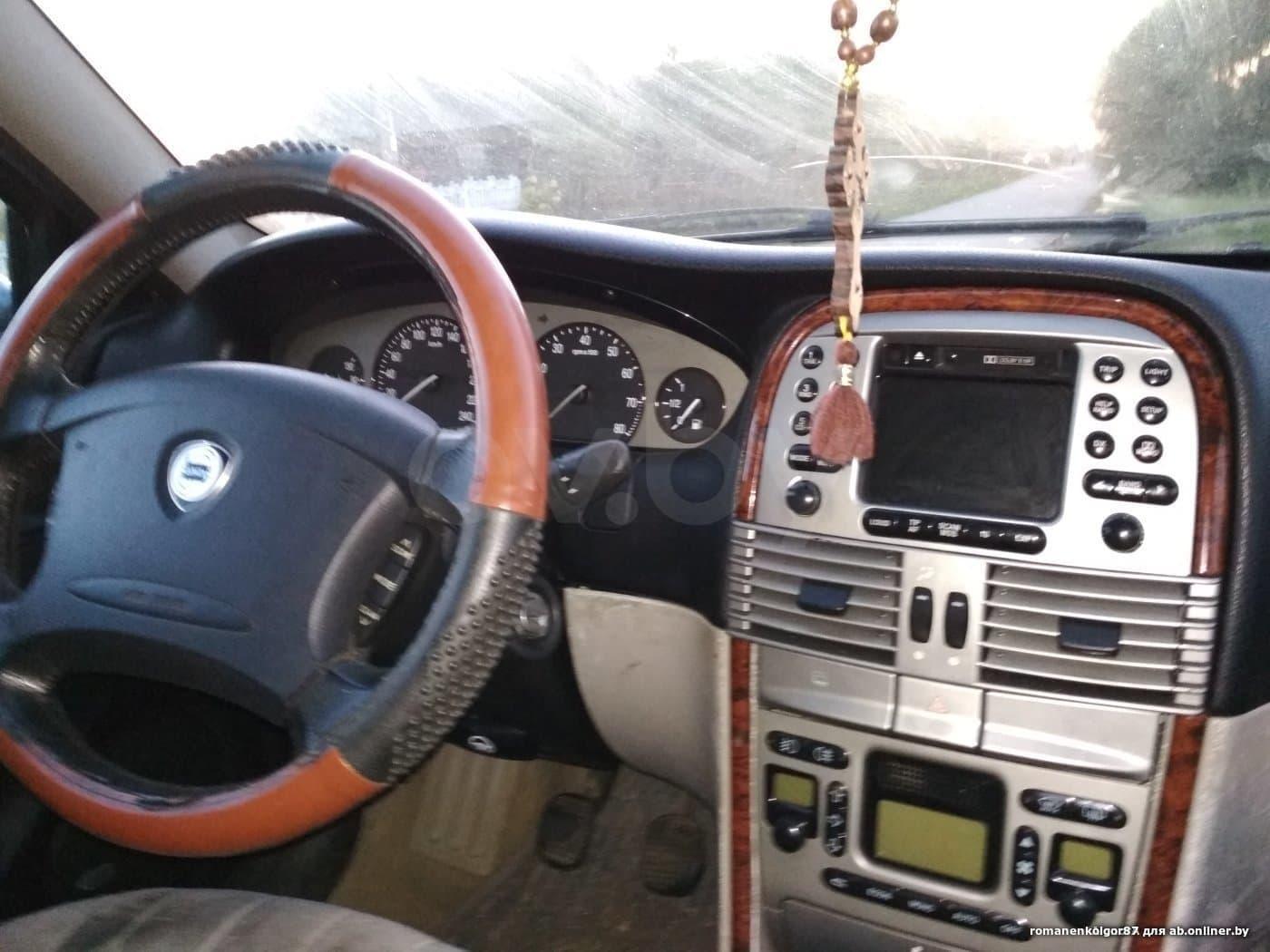Lancia Lybra