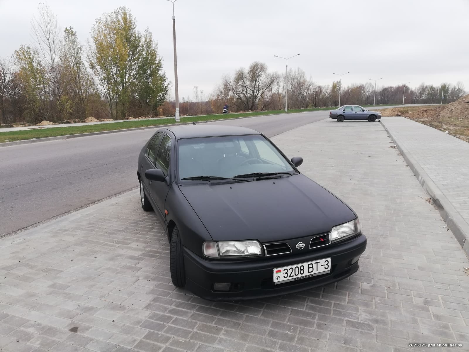 Nissan Primera P10 LX