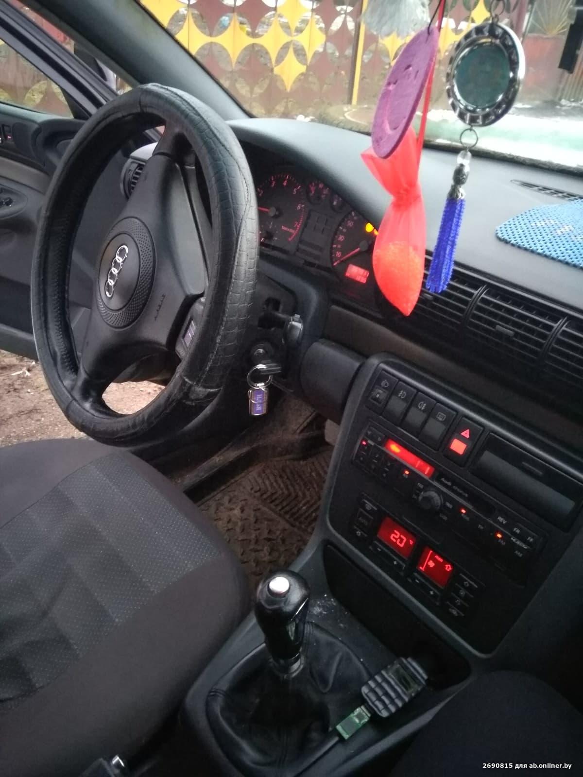 Audi A4 В5