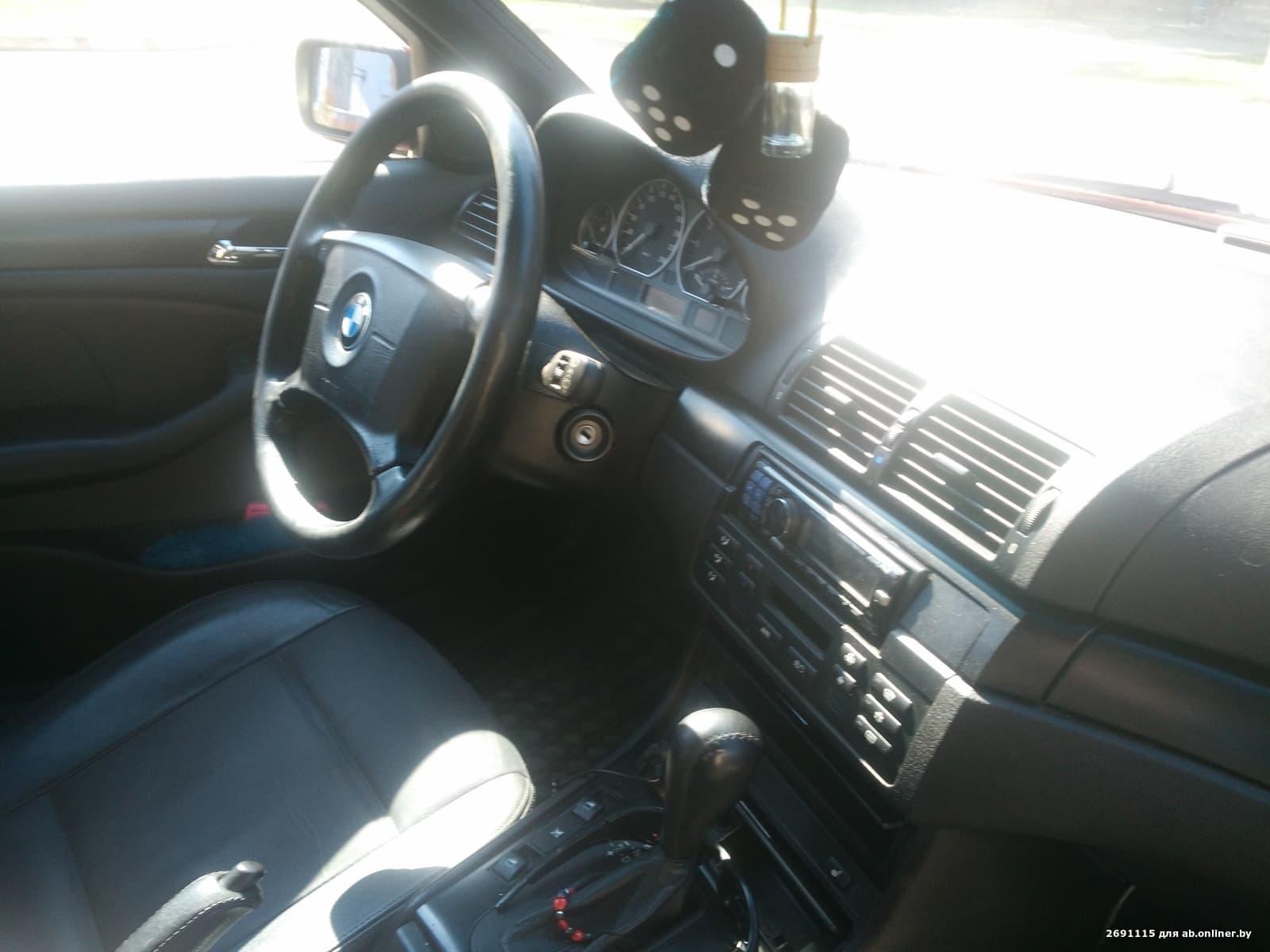 BMW 318 IA