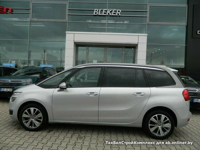 Citroen C4 Grand Picasso BlueHDi 150 Business