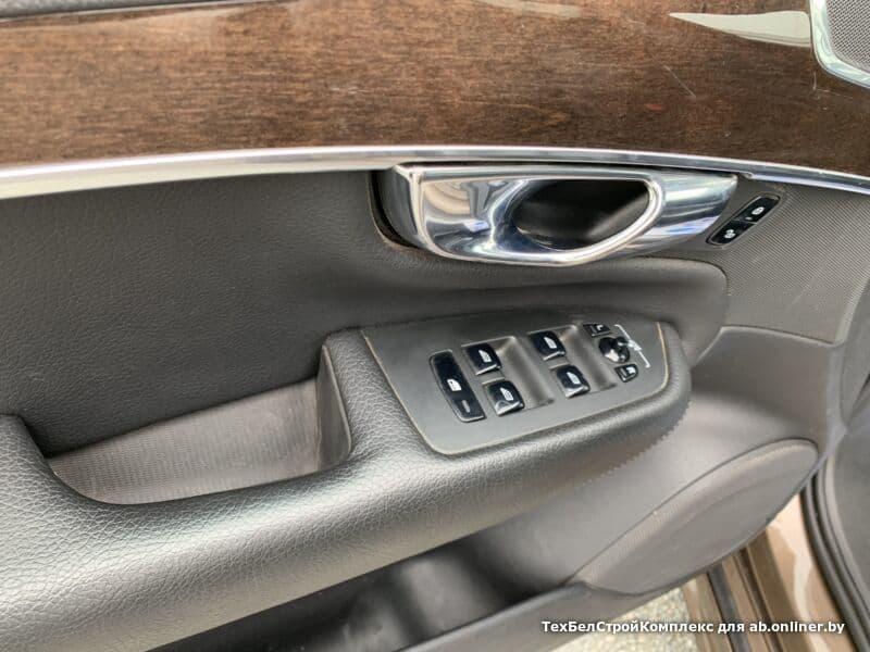 Volvo XC90 Momentum AWD