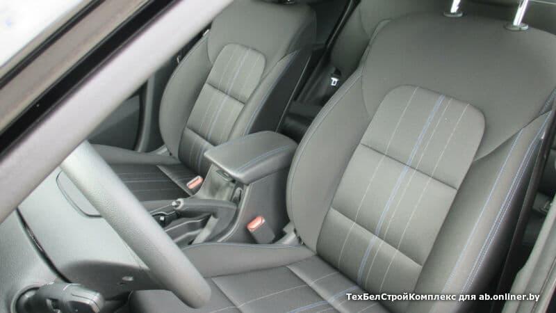 Hyundai Tucson 2wd