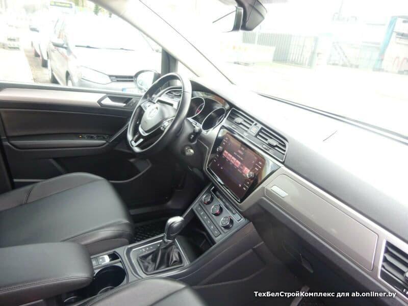 Volkswagen Sharan новый!!! (почти) 7