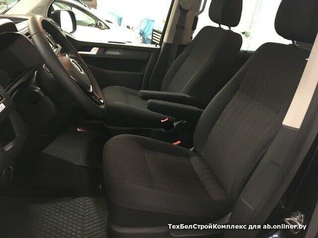 Volkswagen T5 Caravelle как новый!