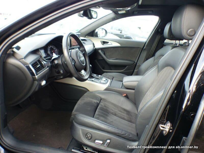 Audi A6 Allroad quattro StronicPANORAMA