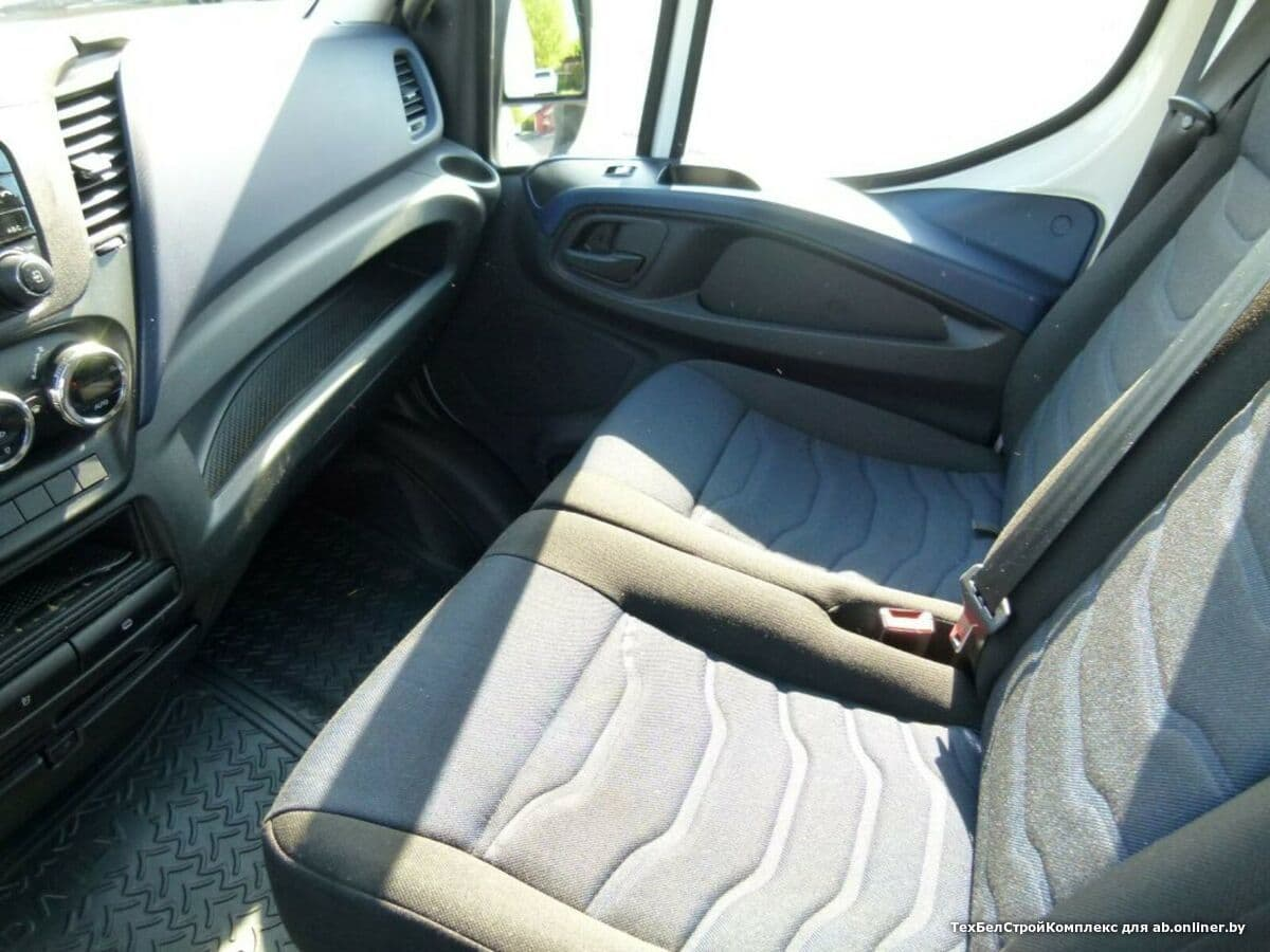 Iveco Daily 35 C14  Maxi