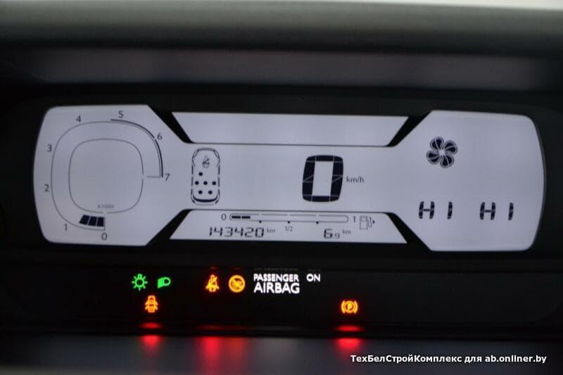 Citroen C4 Grand Picasso 7 мест