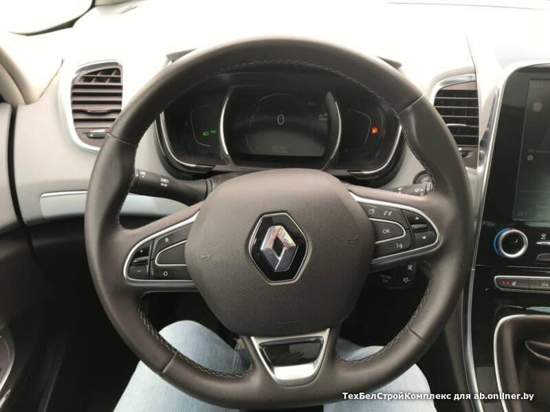 Renault Espace FULL OPTION + XENON