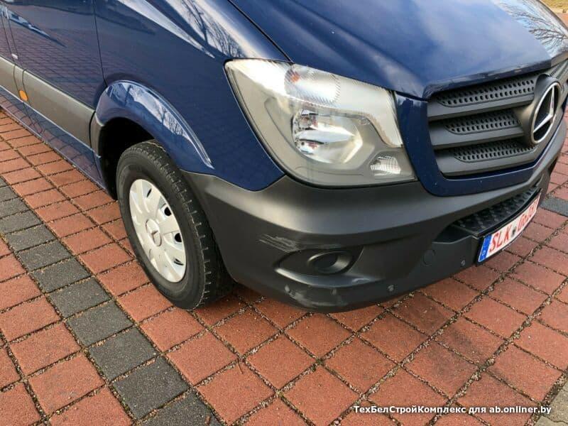 Mercedes-Benz Sprinter CDI  9 мест