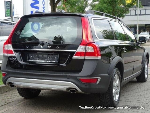 Volvo XC70 D4 AWD/Bi-Xenon