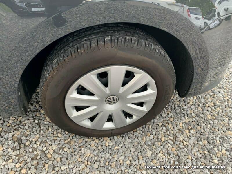 Volkswagen Sharan TDI