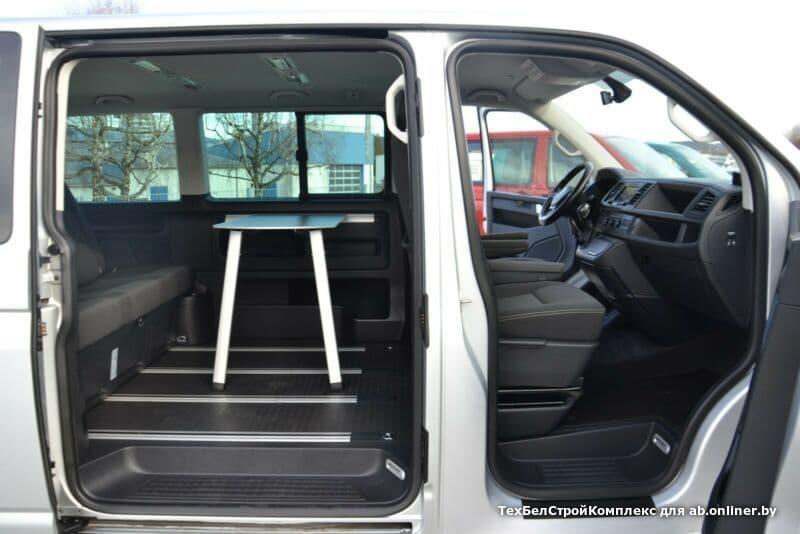 Volkswagen T6 Multivan 150