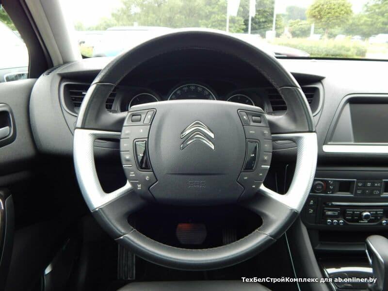 Citroen C5 Exclusive Bi-Xenon Panorama