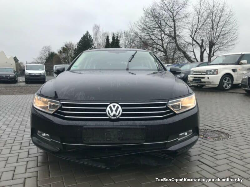 Volkswagen Passat Comfortline BMT