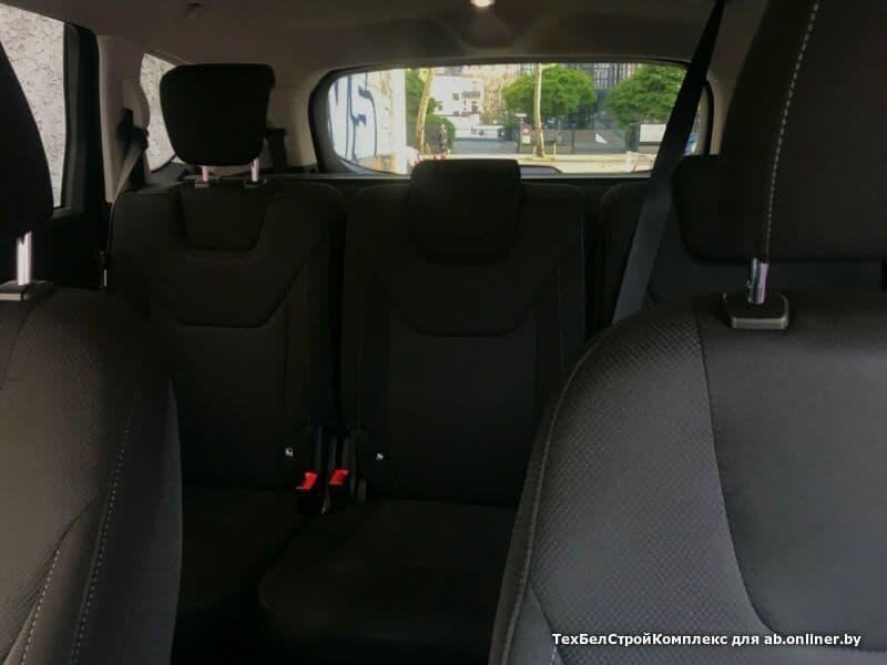 Ford S-Max Titanium 2.0 TDCi