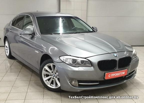 BMW 528 528i xDrive