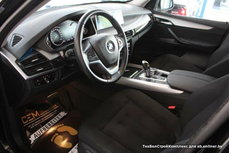 BMW X5 xDrive25d*8G