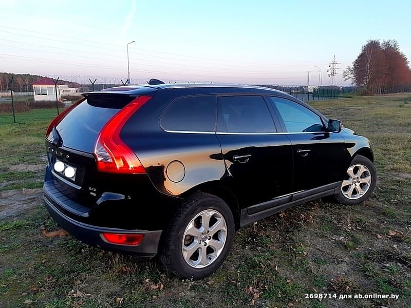 Volvo XC60 AS3