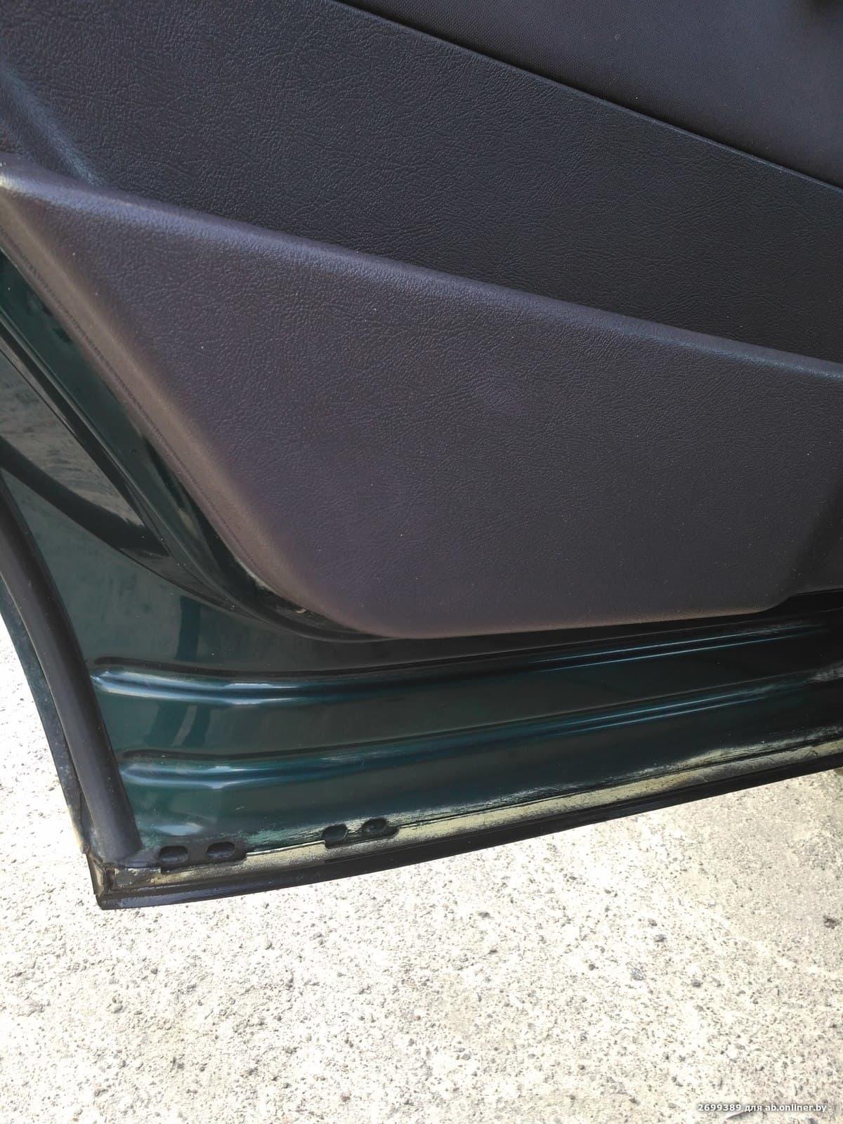 Mercedes-Benz A170 LONG