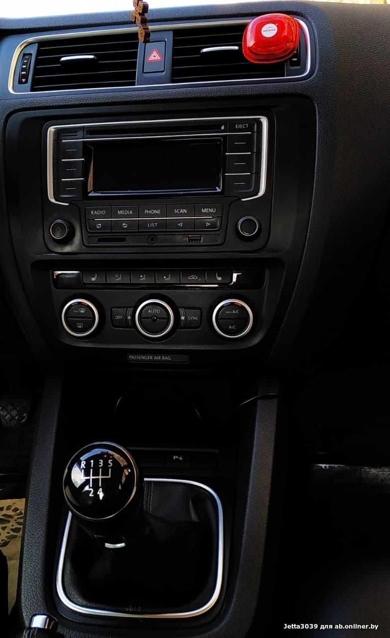 Volkswagen Jetta Stail