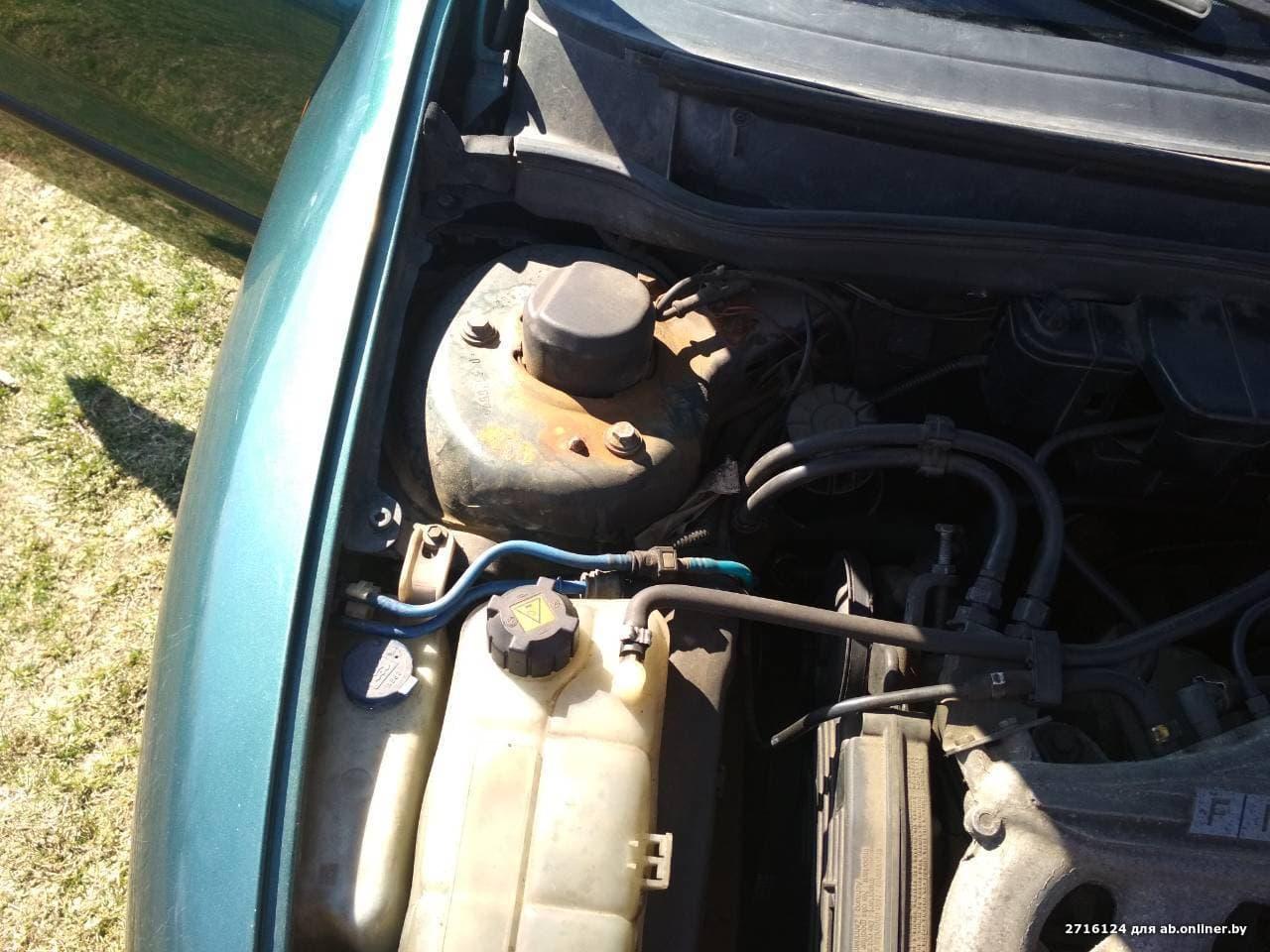 Fiat Brava SX